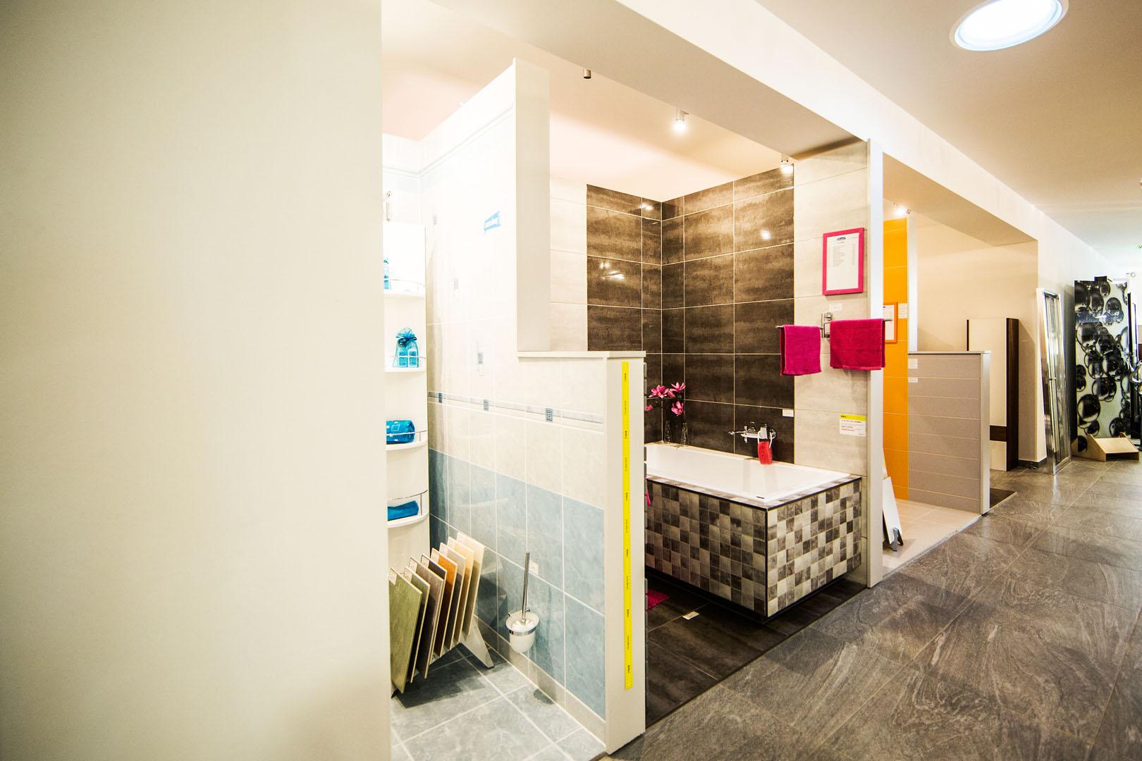 Kúpeľňové štúdio Raková pri Čadci