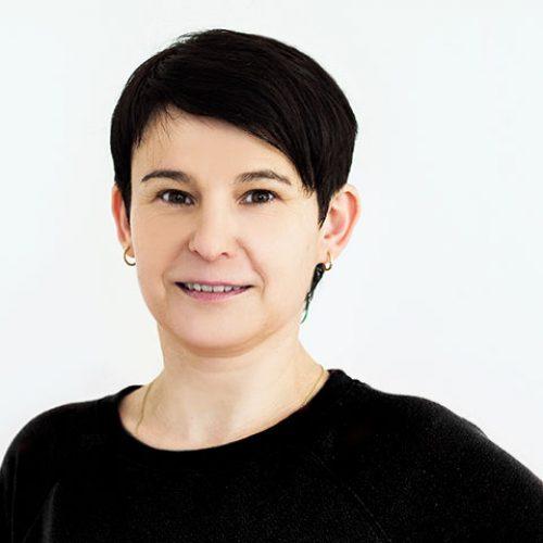 Jaroslava Urbaniková