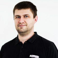 Ing. Michal Koiš