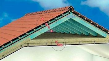 zateplenie-stropu-na-drevenych-vaznikoch