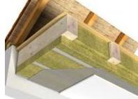 Izolácia trámových stropov