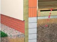 Izolácia podlahy nad terénom na vankúšoch